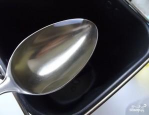 Тесто для вареников в хлебопечке - фото шаг 1