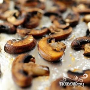 Паста с грибами и вином - фото шаг 2