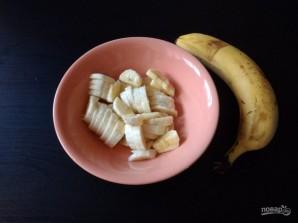 Овсяная каша в мультиварке с бананом - фото шаг 2
