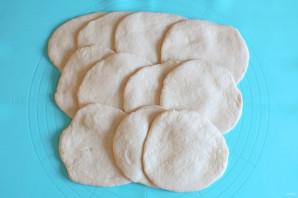 Масляный хлеб - фото шаг 9