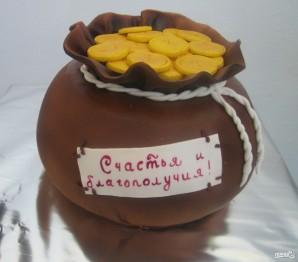 Торт еврейский - фото шаг 11