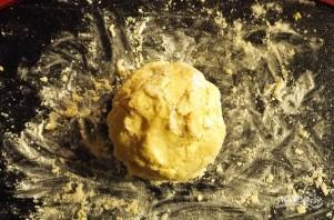 Тарталетки из песочного теста с заварным кремом - фото шаг 8