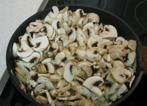 Фрикадельки с грибами - фото шаг 3