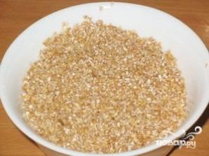 Пшеничная каша в горшочке - фото шаг 5