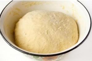 Тесто дрожжевое для пирожков - фото шаг 11