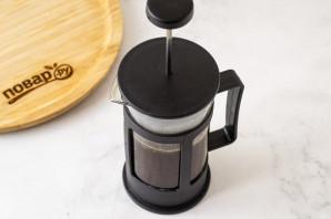 Кофе с пряностями - фото шаг 4