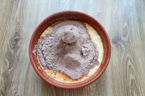 Шоколадный торт на молоке - фото шаг 6