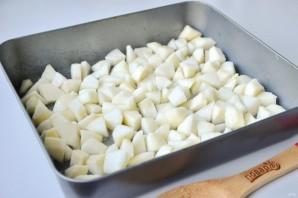 Варенье из груш в духовке - фото шаг 4