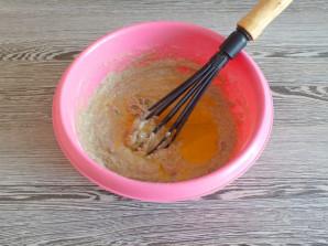 Ржаные вафли - фото шаг 5