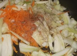 Рис с подливкой - фото шаг 4