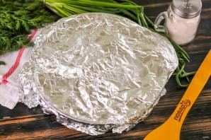 Утка с горчицей в духовке - фото шаг 5