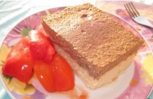 Картофельная запеканка с чесноком - фото шаг 6