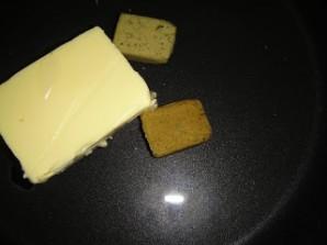 Сырные шарики в кляре - фото шаг 2