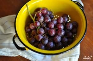 Закатка винограда на зиму - фото шаг 1