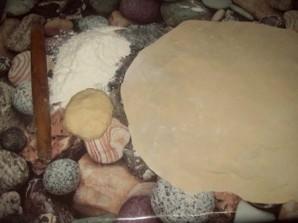 Бешбармак из говядины - фото шаг 5