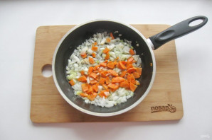 Диетический суп из индейки - фото шаг 6
