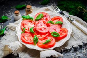 Салат из помидоров по-пекински - фото шаг 6