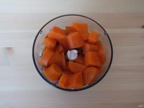 Селедочное масло с морковью - фото шаг 5