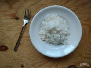 Рис с соевым мясом - фото шаг 5