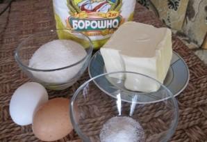 "Торт ""Кабриолет"" - фото шаг 2"