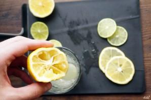 Витаминный коктейль для иммунитета - фото шаг 2