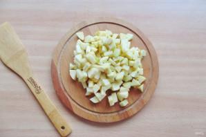 Старомодный яблочный пирог - фото шаг 8