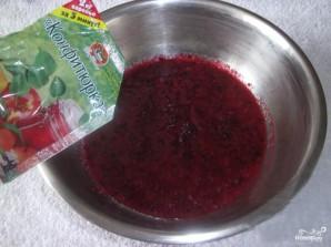 Варенье из черной смородины с пектином - фото шаг 2