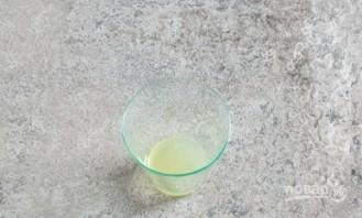 "Сливочный сыр ""Маскарпоне"" - фото шаг 2"