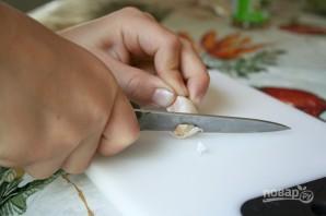 Сладкие маринованные огурцы на зиму - фото шаг 1
