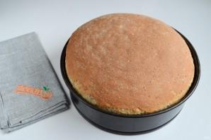 Хлеб с маком - фото шаг 6