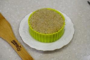 Салат из киноа с тунцом - фото шаг 6
