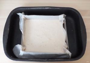 Бисквит из киселя - фото шаг 6