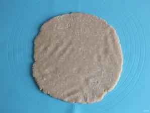 Кокосовое печенье с фруктовой начинкой - фото шаг 6