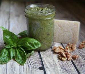 Варенье из грецкого ореха - фото шаг 3