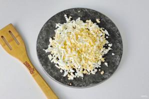 Лаваш со сливочным сыром - фото шаг 4