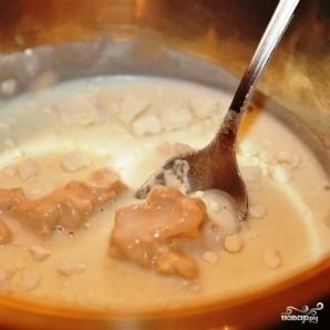 Пирожки со шпиком - фото шаг 1