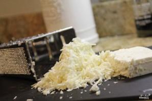 Салат из клубники и рукколы - фото шаг 5