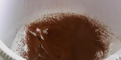 """Печенье """"Поцелуйчики"""" (очень вкусное безе) - фото шаг 2"""