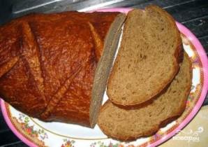 Горячие бутерброды с сыром в духовке - фото шаг 1