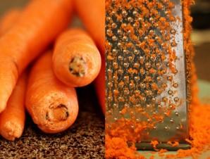 Диетический морковный торт - фото шаг 2