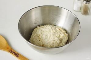 Пышные беляши на сковороде - фото шаг 5