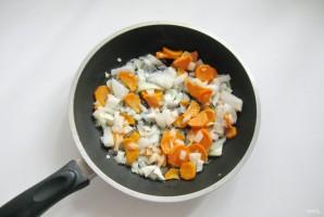 Овсяный суп с цветной капустой - фото шаг 4
