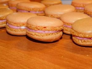 Печенье Macarons - фото шаг 8