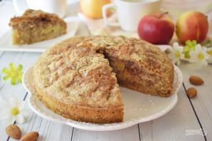 Финский яблочный пирог - фото шаг 7