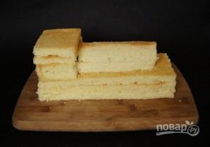 """Торт """"Паровоз"""" - фото шаг 1"""