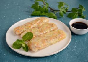 Роллы с тофу - фото шаг 9