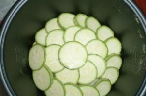 Пангасиус с картошкой в мультиварке - фото шаг 3