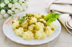 Картофельное пюре: 6 видов - фото шаг 11
