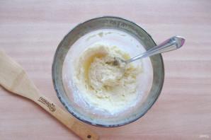 Лимонный кекс без яиц - фото шаг 4