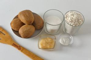 Печенье с киви - фото шаг 1